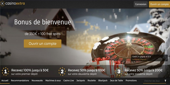 New Jacket Online Casino Promotion Codes & Reviews